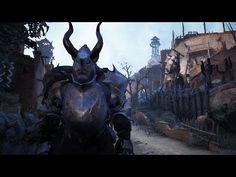 Пуснаха нови скрийншотове и видео за Black Desert ~ MMORPG news