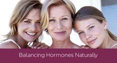Following these dietary and lifestyle habits can make quite a positive impact balancing women hormones. By Dr. Christopher Hobbs, Ph.D., L.Ac., A.H.G.