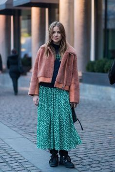 Everyone's Wearing Ganni   British Vogue
