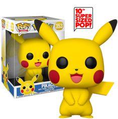 Pokemon - Pikachu 10