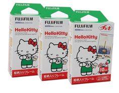 Fuji Instax Mini Instant Film Hello Kitty Cartoon (30 photos) Fujifilm 3 Packs Fujifilm,http://www.amazon.com/dp/B007O069RM/ref=cm_sw_r_pi_dp_5Lmgtb0Z2GRSATGE