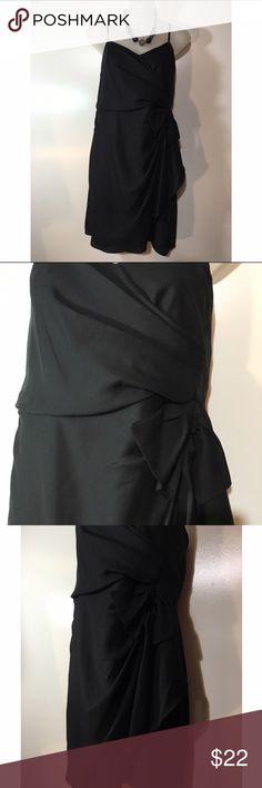 Lauren Conrad sz 10 black dress Super sexy ‼️❤️ Dresses Mini