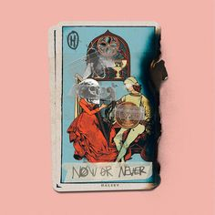 Now Or Never, a song by Halsey on Spotify