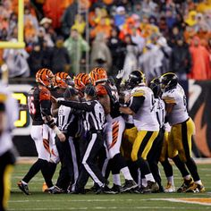 Despit Win, Saturday was not #Steelers Finest Hour - January 2016 #Pittsburgh #Steelersnation #football #NFLplayoffs #NFL