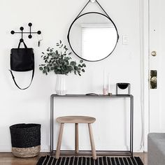 Functional Entryway Essentials