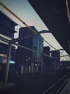 東西線 西船橋駅