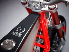 UMC's Naked Ducati Scrambler Weighs Less Than a Vespa - The Drive