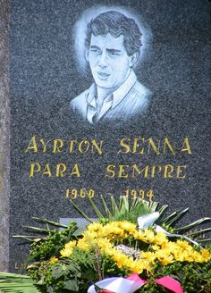 Image from http://upload.wikimedia.org/wikipedia/commons/1/14/Ayrton_Senna_Spa_memorial.jpg.