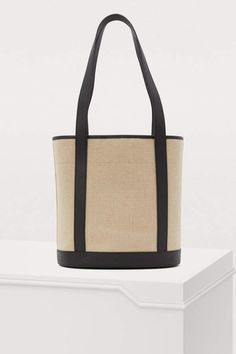 8ea0936705a A.P.C. Margaux shoulder bag Online Bags, Handbag Accessories, Shoulder  Strap, Black Leather,