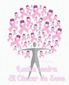 #DiaMundial lucha contra el #CancerdeSeno Una de cada ocho mujeres será diagnosticada con Cáncer de Seno, esta es una lucha de todos y la prevención es un arma que todos debemos promover