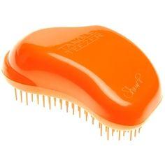 Расческа TANGLE TEEZER The Original Orange