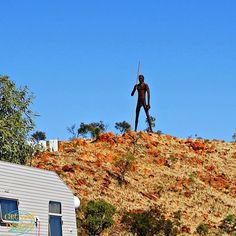 Aileron to Camooweal Red Centre, Travel Sights, Natural Wonders, Caravan, Travelling, Road Trip, Scenery, Camping, Australia