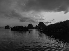 Photo black Halong par Fabien  Chevallier  on 500px