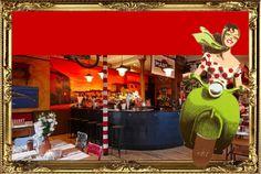 Bunga Bunga | The Italian Bar, Pizzeria, Karaoke and Live Entertainment Venue - 37 Battersea Bridge Road, London, SW11 3BA