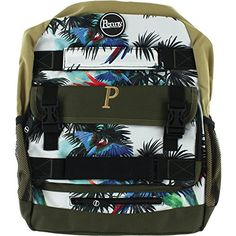 e87c6cabca85 Penny Skateboards Paradise Penny Pouch Backpack -- Details can be found by  clicking on the image.