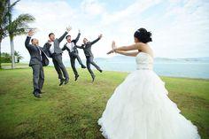 Lustige Ideen Hochzeitsbilder