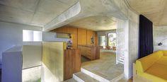 NEESON MURCUTT - CASTLECRAG HOUSE