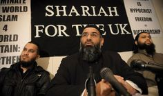 Britain lets Islamic radicals fly out of U.K.
