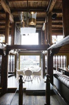 Italiensk restaurant i Trondheim | Vinmeny og selskapsmeny | AiSuma Restaurant