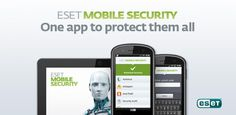 Try ESET Mobile Security, we are really proud of it http://bit.ly/Je58GQ