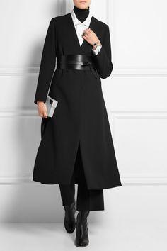 Marni | Wool-blend coat | NET-A-PORTER.COM