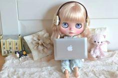 Ma Poupée Chérie dolls