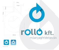 Rolló Kft. logo