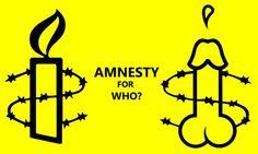 """"""" Si Amnesty reste fidèle à ses principes fondateurs, elle devrait concentrer ses efforts sur les personnes dont les droits humains sont violés – dans le présent cas, les femmes aux prises avec le commerce du sexe – par opposition à ceux qui, comme les acheteurs de sexe et les proxénètes, considèrent que violer d'autres gens constitue pour eux un droit de la personne."""""""