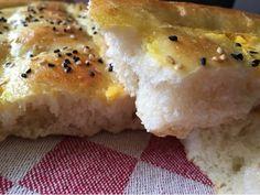 Eda's Kitchen: Turkish Pide Bread Recipe