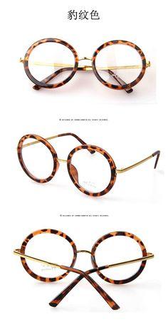 prince retro trend when the great circle frame mirror glasses wholesale wholesale wholesale manufacturersmirror discount eyeglass - Discount Eyeglass Frames