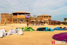 Soma Bay Kitesurfen – Kitereisen nach Ägypten