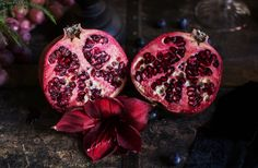 POMEGRANATE HEALTH BENEFITS YOU DID NOT KNOW ABOUT - http://www.alternativecure.net/pomegranate-health-benefits/