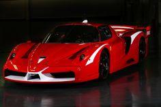 Ferrari FXX Screams On Track #Ferrari #resnickautogroup