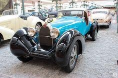 #Bugatti #Type43