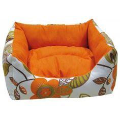 Sofficioso e Morrrrrbidoso, che cuccetta, ha anche il cuscino estraibile!