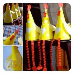Bijzonder Kinderfeestje | Palm palm Paasknutsels