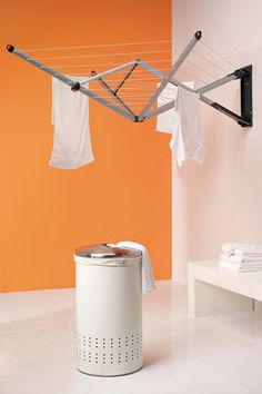 How to Dry Your Clothes Without Power