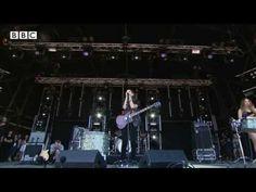 HAIM - Falling [at Glastonbury 2013]