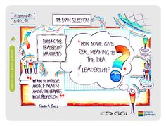 Visual Thinking, Facilitation and Framework Development. Download the materials http://grouppartners.net/blog/2013/06/creating-a-leadership-manifesto/