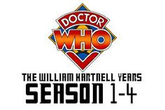 New cover image for our episode board. Season 1-4 ( episode 29 ) starring the much beloved William Hartnell, Doctor #1. Layout and Design By The Chaos Clan: Jennifer Fairman, me :-D 2014   Doctor Who property of BBC as always.
