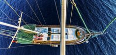Gulet category Superior wg km 005 - available for charter Greece Ionian and Cyclades islands