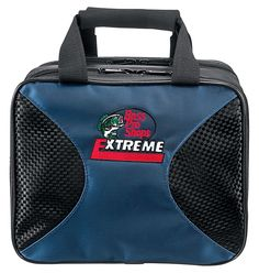 Bass pro shops extreme qualifier 350 tackle bag system bass for Bass pro fishing backpack