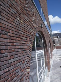 Wienerberger BV (Project) - Bonifacius Basisschool, Alphen a/d Rijn - PhotoID