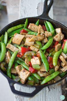 Tofu stir fry, Stir fry and Tofu on Pinterest