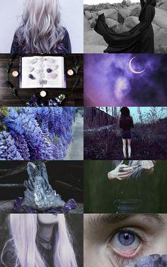 witch aesthetic (x) uploaded by Bir Başak Kadını