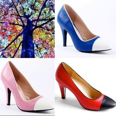 Stunning shoes -  made in UK