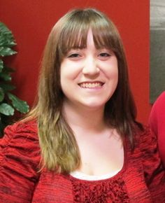 Winter 2013 Graduate of the Quarter, Martha Sutterlin.    Numerous movies, articles and books have be