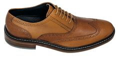 New Cole Haan Colton Wingtip Oxford