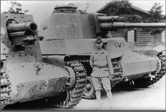 "Imperial Japanese Army Medium Tank Type 4 ""Chi-To"" Imperial Japanese Army Type 4 15cm self-propelled gun Ho-Ro 四式中戦車 チト 四式十五糎自走砲 ホロ"