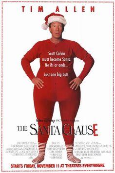 The Santa Clause | GetGlue